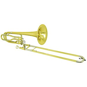 Kanstul-Model-1662-Bb-F-Gb-D-Double-Bass-Trombone-1662-1-Lacquer