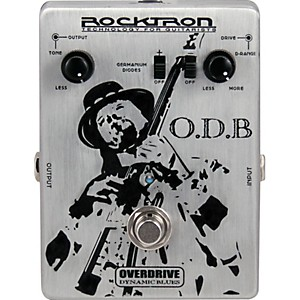 Rocktron-O-D-B--Overdrive-Dynamic-Blues-Guitar-Effects-Pedal-Standard