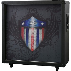 Peavey-Limited-Edition-Patriotic-4x12-Guitar-Speaker-Cabinet-Standard