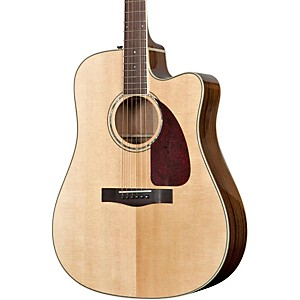 Fender-CD-320ASCE-Dreadnought-Cutaway-Acoustic-Electric-Guitar-Natural