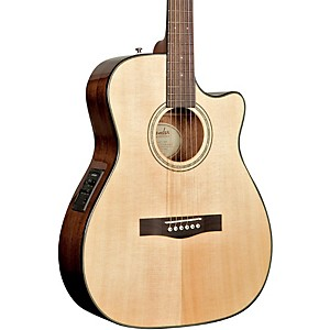 Fender-CF-140SCE-Folk-Acoustic-Electric-Guitar-Natural