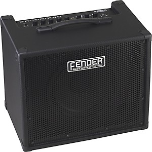 Fender-Bronco-40-40W-1x10-Bass-Combo-Amp-Black