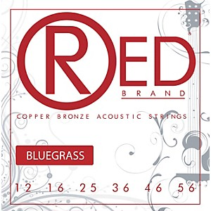 Red-Strings-Copper-Bronze-Acoustic-Guitar-Strings-Bluegrass-Standard