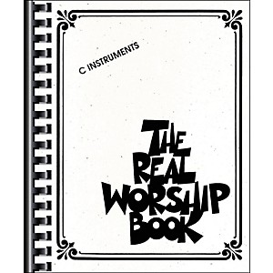 Hal-Leonard-The-Real-Worship-Book---Fake-Book-Standard