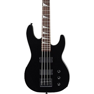 Jackson-JS2-Concert-Electric-Bass-Guitar-Black