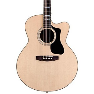 Guild-GAD-Series-F-150RCE-Jumbo-Acoustic-Electric-Guitar-Natural