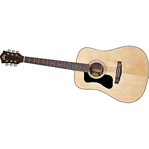 Guild-GAD-Series-D-150L-Left-Handed-Dreadnought-Acoustic-Guitar-Natural