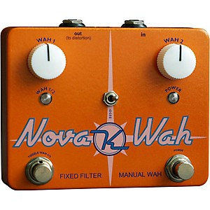 Keeley-Nova-Wah-Guitar-Effects-Pedal-Standard