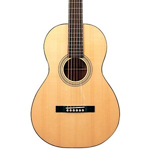 Recording-King-Classic-Series-12-Fret-O-Style-Acoustic-Guitar-Natural