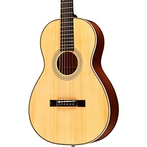 Recording-King-Studio-Series-12-Fret-O-Style-Adirondack-Mahogany-Acoustic-Guitar-Natural