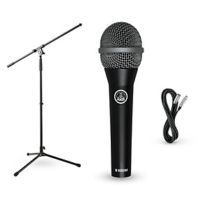 AKG-D8000M-with-Cable-and-Stand-Standard