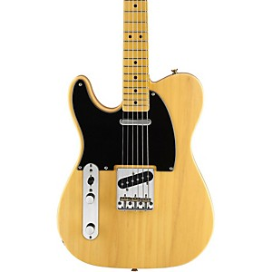 squier-Classic-Vintage-Left-Handed--50s-Telecaster-Electric-Guitar-Butterscotch-Blonde