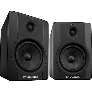 M-Audio-BX8-D2-Studio-Monitors-Standard