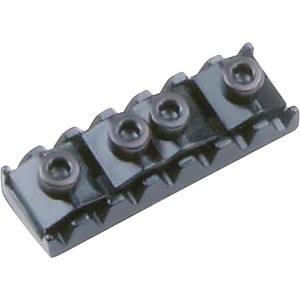 Floyd-Rose-7-String-Guitar-Locking-Nut-Black
