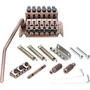 Floyd-Rose-Special-Series-Tremolo-Bridge-with-R3-Nut-Antique-Bronze