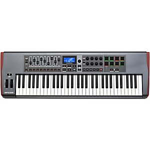 Novation-Impulse-61-MIDI-Controller-Standard