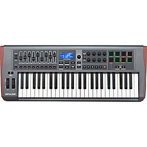 Novation-Impulse-49-MIDI-Controller-Standard