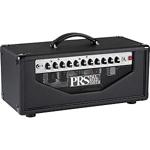 PRS-SE-30-30W-Tube-Guitar-Amp-Head-Black