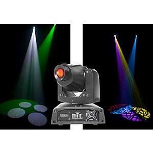 Chauvet-Intimidator-Spot-LED-150-moving-head-Spot-Standard
