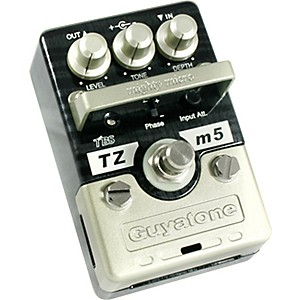 Guyatone-RHS-TZm5-Red-Heat-Torrid-Fuzz-Guitar-Effects-Pedal-Standard
