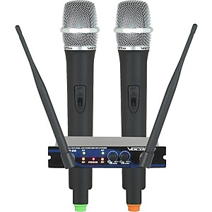 VocoPro-UHF-28-Dual-Channel-Wireless-System-Standard