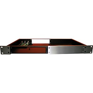Dangerous-Music-A-S-S--RACK-Chassis-for-DAC-ST--DAC-SR--Uniswitch-Standard
