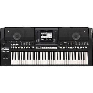 Yamaha-PSRA2000-61-key-Arranger-Workstation-Black