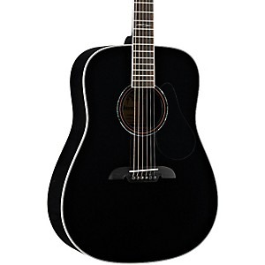 Alvarez-Artist-Series-AD60-Dreadnought--Acoustic-Guitar-Black