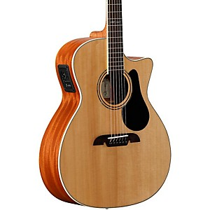 Alvarez-Artist-Series-AG60CE-Grand-Auditorium-Acoustic-Electric-Guitar-Natural