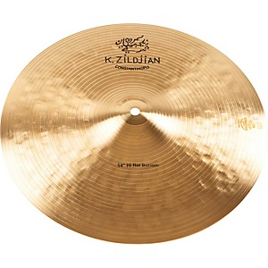 Zildjian-K-Constantinople-Bottom-14-Inch