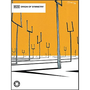 Alfred-Muse---Origin-of-Symmetry-Guitar-TAB-Book-Standard