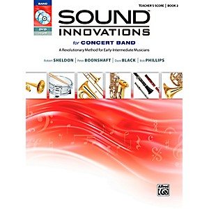 Alfred-Sound-Innovations-for-Concert-Band-Book-2-Conductor-s-Score-Book-Standard