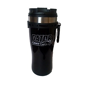 Gator-Black-Travel-Mug-with-Black-and-White-Gator-Cases-Logo-Standard