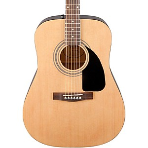 Fender-FA-100-Acoustic-Guitar-with-Gig-Bag-Natural