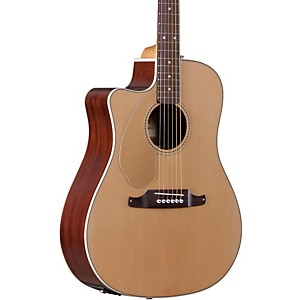 Fender-Sonoran-SCE-Left-Handed-Acoustic-Guitar-Natural