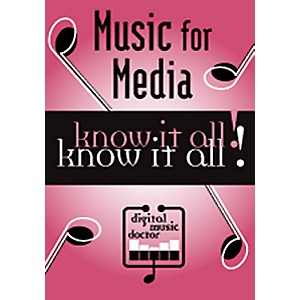 Digital-Music-Doctor-Music-for-Media-Know-It-All--DVD-Standard