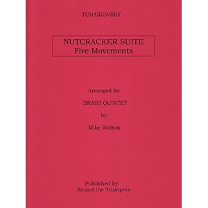 Theodore-Presser-Nutcracker-Suite--Five-Movements-for-Brass-Quintet-Standard