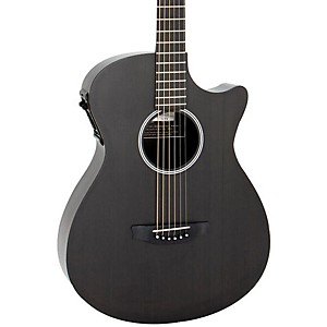 Rainsong-Shorty-FT-Acoustic-Electric-Guitar-Fine-Texture-finish