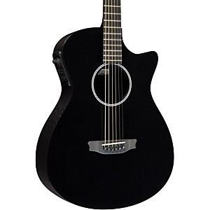 Rainsong-Shorty-Acoustic-Electric-Guitar-High-Gloss-finish