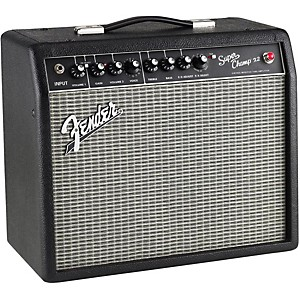 Fender-Super-Champ-X2-15W-1x10-Tube-Guitar-Combo-Amp-Black
