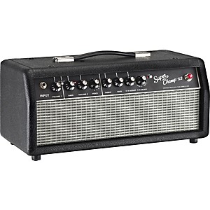 Fender-Super-Champ-X2-HD-15W-Tube-Guitar-Amp-Head-Black