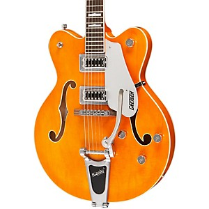 Gretsch-Guitars-G5422T-ELECTROMATIC-HOLLOWBODY-FSR-Electric-Guitar-Amber-Stain