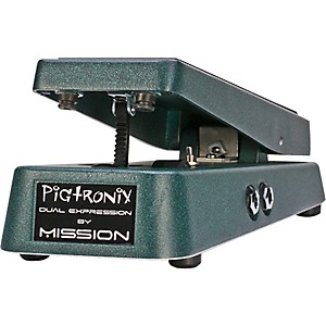 Pigtronix-Dual-Expression-Pedal-Standard