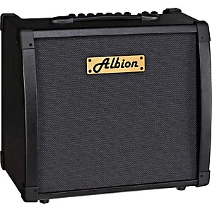 Albion-Amplification-AG-Series-AG40DFX-40W-Guitar-Combo-Amp-Black