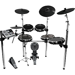 Alesis-DM10X-6-Piece-Electronic-Drum-Set-Standard