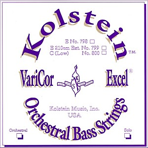 Kolstein-VariCor-Excel-Orchestral-Bass-Strings-A-String