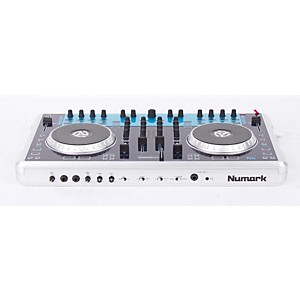 Numark-N4-4-DECK-DIGITAL-DJ-CONTROLLER-AND-MIXER-888365011271
