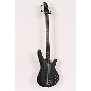 Ibanez-SRA550-Electric-Bass-Transparent-Black-886830612909