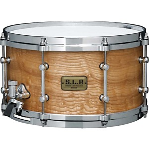 Tama-S-L-P--G-Maple-Snare-Drum-7x13