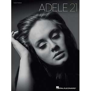 Hal-Leonard-Adele-21-for-Easy-Piano-Standard